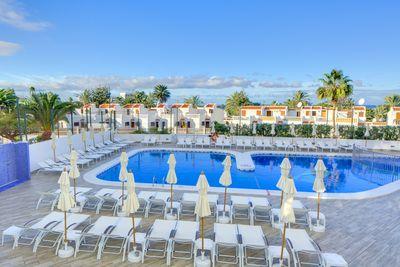 Hotel Sunprime Ocean View