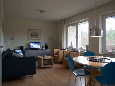 Appartement Bosrijck