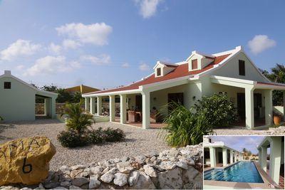 Villa Cas Bon Majeti