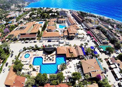 Hotel Liberty Oludeniz