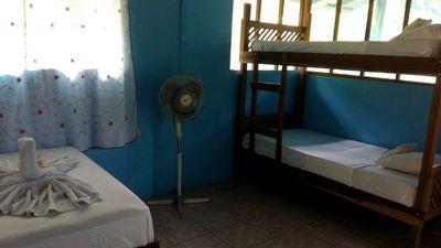 Appartement Bromelias Corcovado