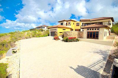 Villa Caribbean Dream