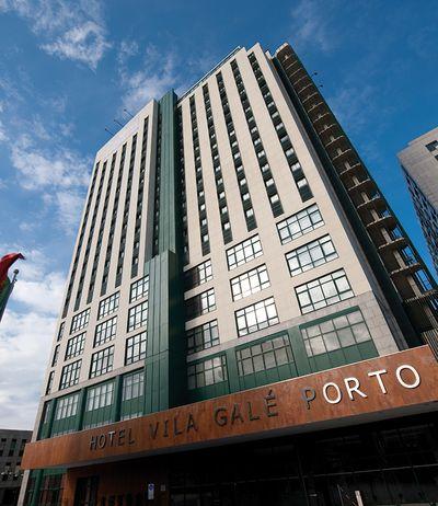 Hotel Vila Gale Porto