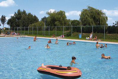 Vakantiepark De Scherpenhof