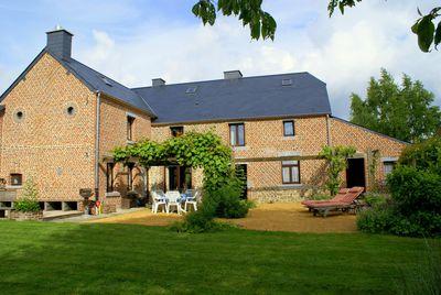 Landhuis Sous Les Vignes