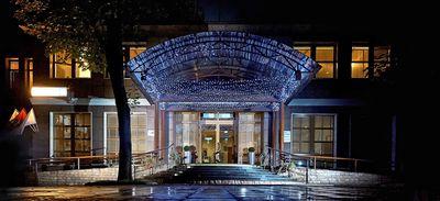 Hotel Design Hotel (D'Hotel)