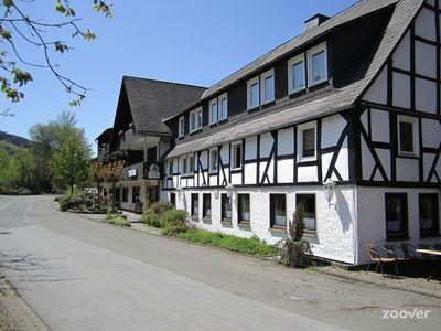 Hotel Landhotel Zur Schmitte