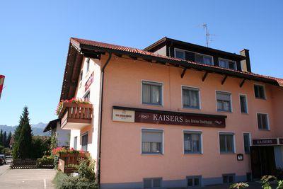 Hotel Kaisers - Das kleine Stadthotel