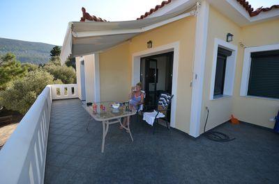 Appartement Villa Platanaki