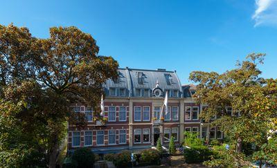 Hotel Malie Utrecht