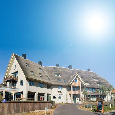 Hotel Appartementen Vlierijck