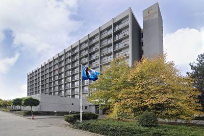 Hotel Van der Valk Hotel Antwerpen