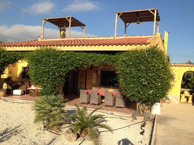Bed and Breakfast La Huerta