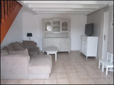 Vakantiehuis Les patios de Torreilles