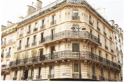 Bed and Breakfast Le 85 Paris