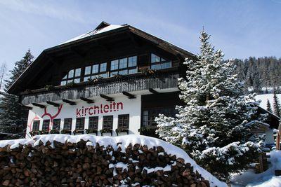 Appartement Kirchleitn Dorf Kleinwild