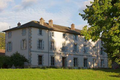 Landhuis L' Abbaye du Palais