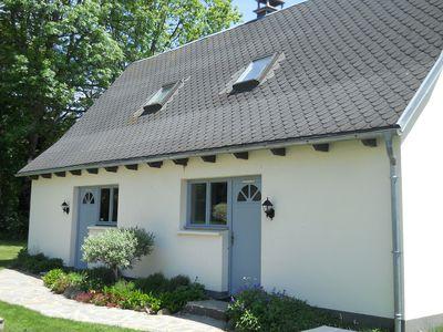 Vakantiehuis Maison Van Stijn
