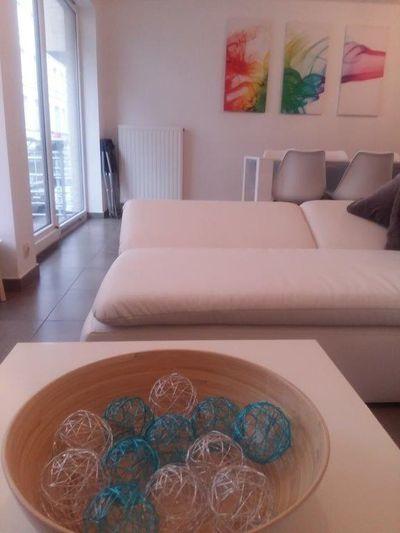Appartement Sauvignon Oostende