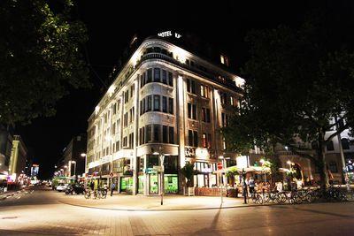 Hotel Central Hotel Kaiserhof