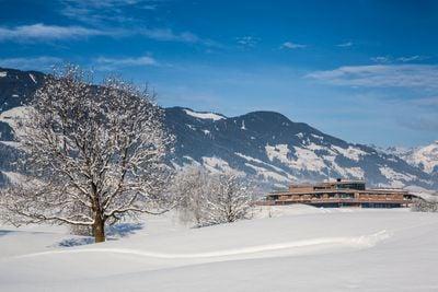 Hotel Sportresidenz Zillertal