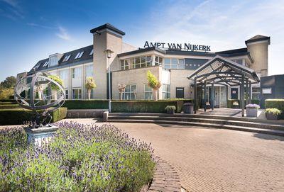 Hotel Golden Tulip Ampt van Nijkerk
