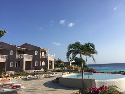 Hotel Oasis Parcs Coral Estate Curaçao