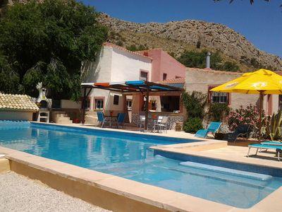 Vakantiepark El Capricho