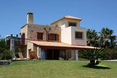 Villa Athina Luxury Villas