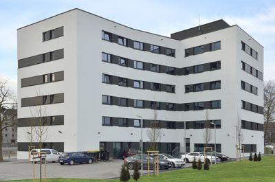 Hotel B&B Hotel Duisburg