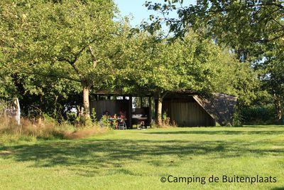 Camping De Buitenplaats