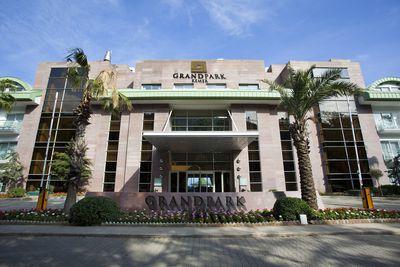 Hotel Grand Park Kemer