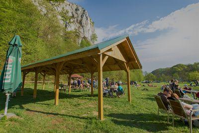 Camping Brandysówka