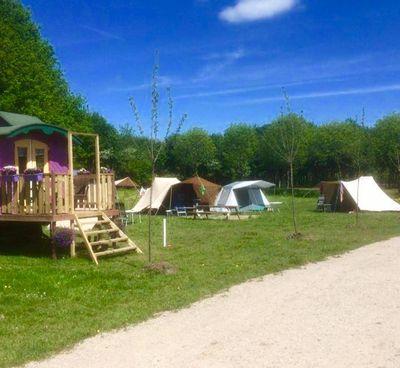 Camping Het Buitenhuis