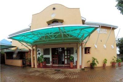 Hotel Fort Motel