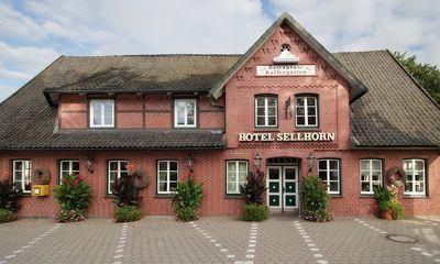 Hotel Ringhotel Sellhorn