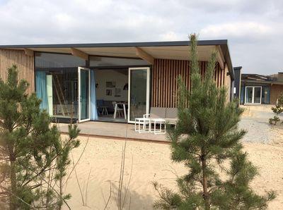 Vakantiepark Qurios Bloemendaal aan Zee
