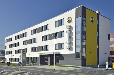 Hotel B&B Hotel Aschaffenburg
