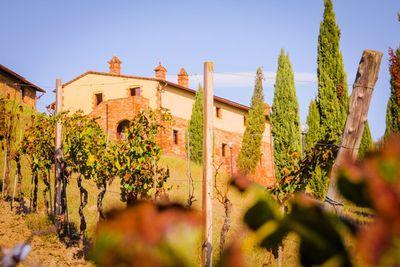 Vakantiehuis Colle Bertini