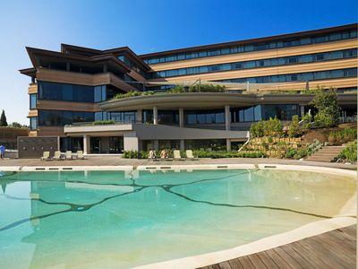 Hotel A.Roma Lifestyle