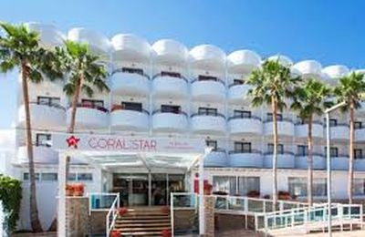 Hotel Coral Star