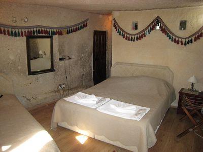 Hotel SOS Cave