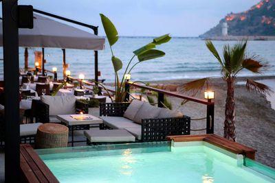Hotel En Vie Beach