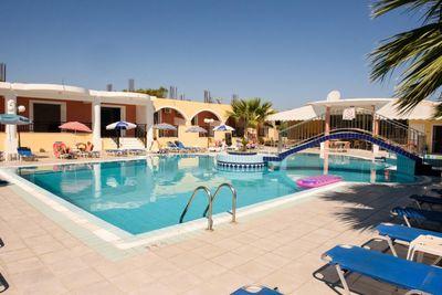 Hotel Hera Zakynthos