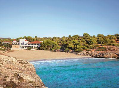 Hotel Club Hotel Tropicana Mallorca