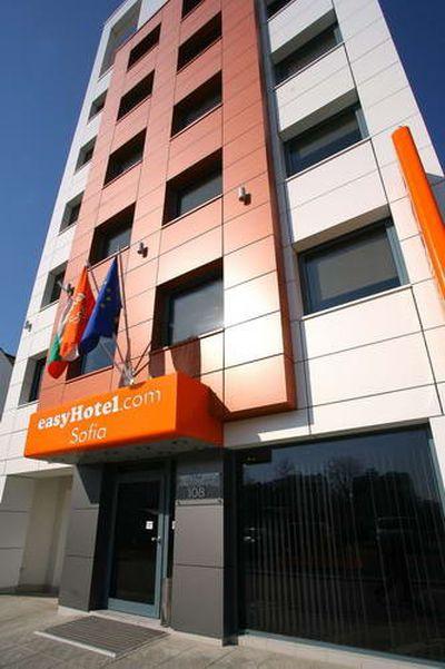 Hotel EasyHotel Sofia