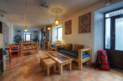 Hostel Casa Caracol