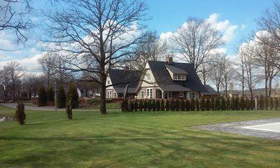 Vakantiepark Hof van Salland