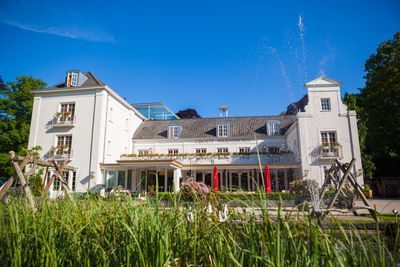 Hotel Landgoed Groot Warnsborn