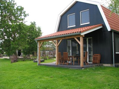 Vakantiehuis Op Vakantie bij de Boer